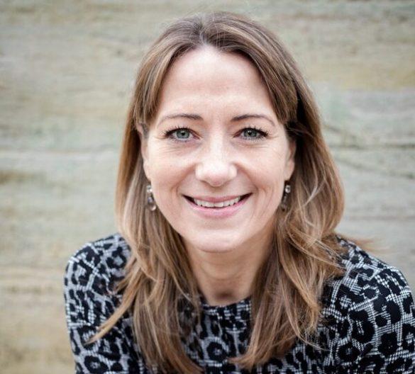 Anne-Marie Levy Rasmussen indtræder som ny direktør for Innovationsfonden pr. 1 februar 2020. Foto: Pressebillede Innovationsfonden