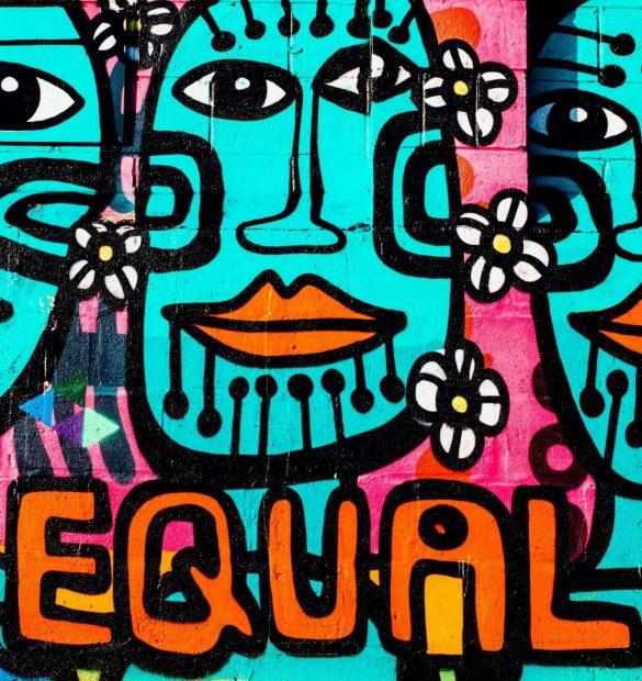 Kan vi hjælpe en bedre kønsbalance på, ved at ændre på vores danske sprog så vi opnår sproglig ligestilling?