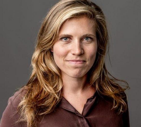 Sarah Steinitz, Konsulent i Arbejderbevægelsens Erhvervsråd & sociolog i Foreningen for Elite- og Magtstudier, Pressefoto